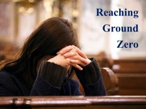 Reaching Ground Zero 1